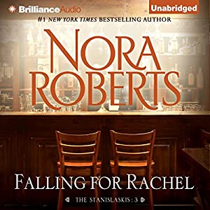 Falling for Rachel Audiobook