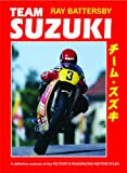 Team Suzuki, Ray Battersby, 0979689155