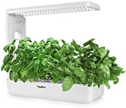 Hydroponics Growing System,Support Indoor Grow,herb Garden kit Indoor, Grow Smart for Plant, Built Your Indoor