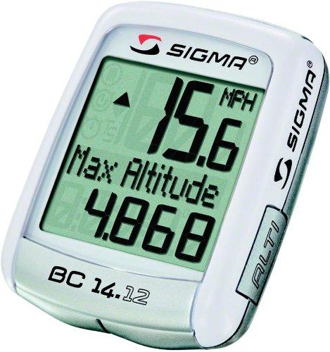 sigma sport bc 401 manual