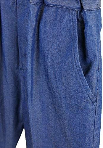 [アーチアンドライン] パンツ INDIGO BASIC PANTS AL201404キッズ