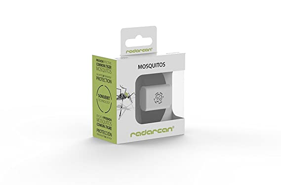 Radarcan M293490 - Pulsera antimosquitos silicona (colores ...