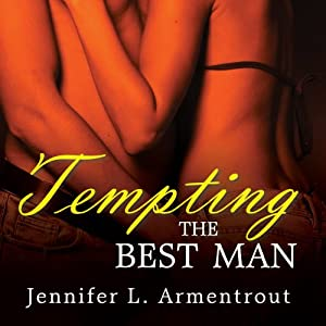 Tempting the Best Man Audiobook