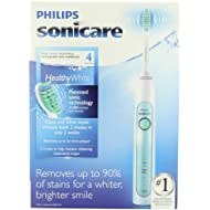 Philips Sonicare HX6711/02 HealthyWhite 710 Rechargeable Electric Toothbrush