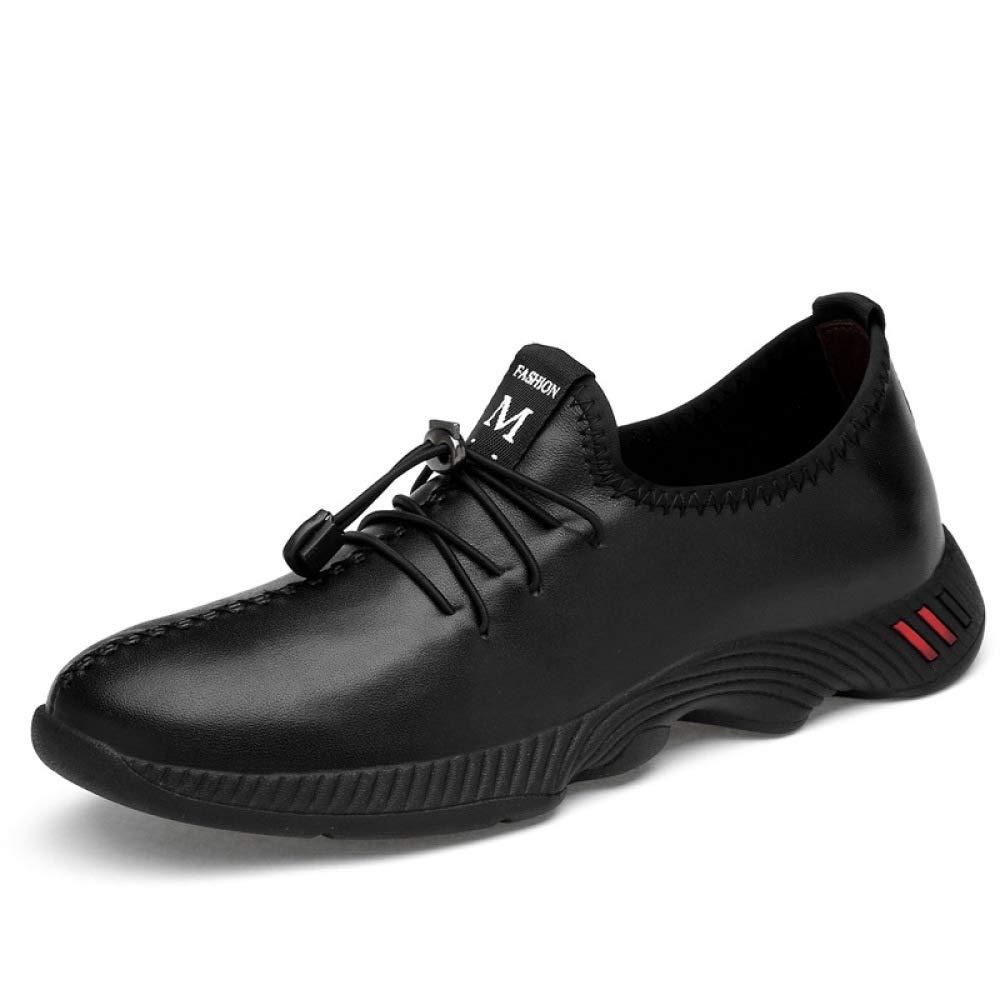 YXLONG Sommer Weiße Schuhe Neue Laufschuhe Atmungsaktive Herrenschuhe Koreanische Sportschuhe Mode Lässig Mesh Sportschuhe Große Größe (35-46)  | Große Klassifizierung