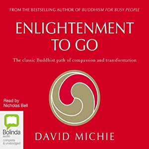 Enlightenment to Go Hörbuch