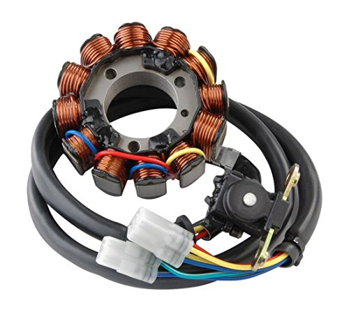 Moose Stator - Trail Tech S-8253-05 Replacement Stator for electrical systems