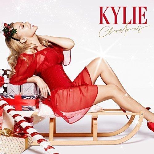 Kylie Christmas [Vinilo]