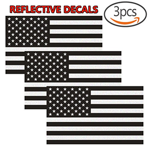 usa window decals - 5