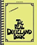 The Real Dixieland Book: C Intruments