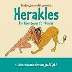 Herakles: Ein Abenteuer für Kinder | Elke Böhr,Susanne Pfisterer-Haas