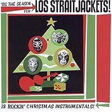 'Tis the Season for los Straitjackets! [Vinyl]