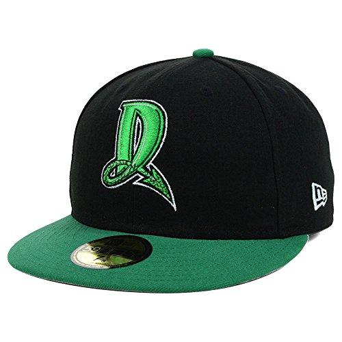 New Era Dayton Dragons MiLB 59FIFTY Cap -