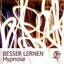 Die BESSER LERNEN Hypnose: Mehr Ordnung im Gehirn Hörbuch von Chris Mulzer Gesprochen von: Chris Mulzer