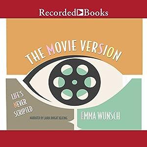 The Movie Version Audiobook