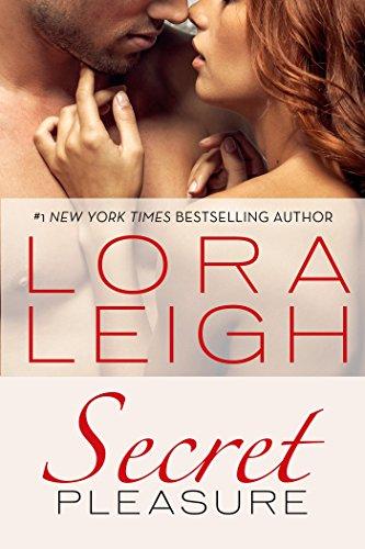Secret Pleasure (Bound Hearts Book 13)