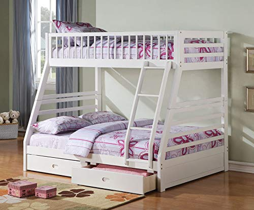 jason twin over bunk bed