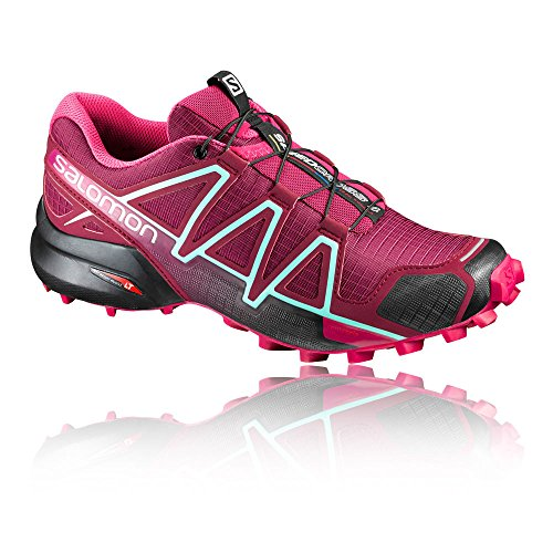 Aw17 Salomon Running 5 Trail Da Speedcross 4 Da Donna Scarpe rXwx8BqX