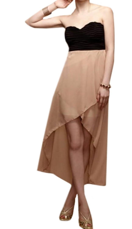 Waooh - Bustier And Dress Panisa