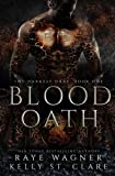 Blood Oath (The Darkest Drae) (Volume 1)