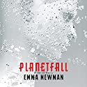 Planetfall: Planetfall, Book 1 Audiobook by Emma Newman Narrated by Emma Newman