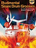 Rudimental Snare Drum Grooves, Johnny Lee Lane and Richard L. Walker, 1423465326