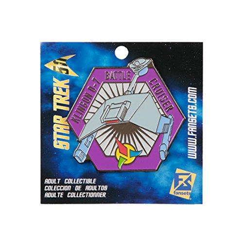 Battle Pin - 8