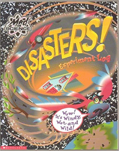 Disasters! Experiment Log (Mad Science, Disasters) PDF