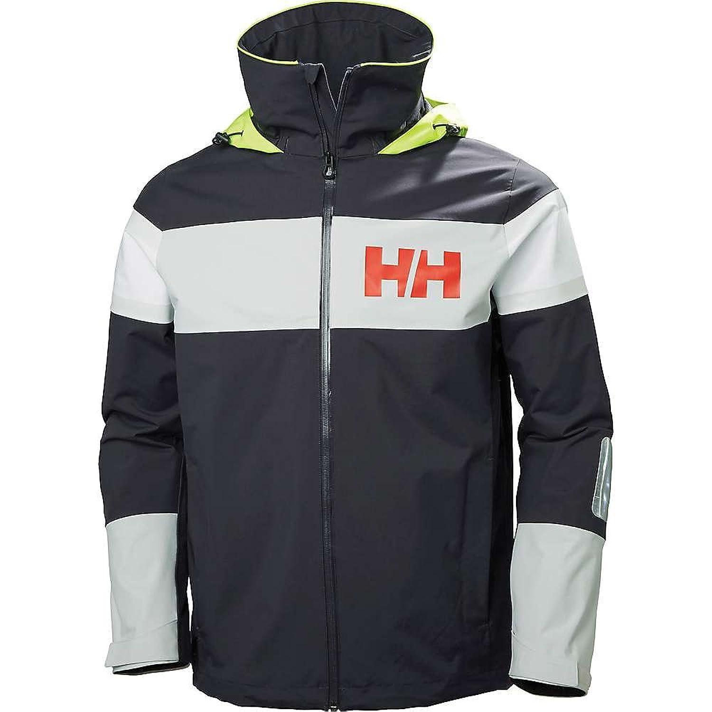 [ヘリーハンセン] メンズ ジャケットブルゾン Helly Hansen Men's Salt Jacket [並行輸入品] B07DKYSSWC Large