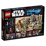 LEGO Star Wars Battle on Takodana 75139