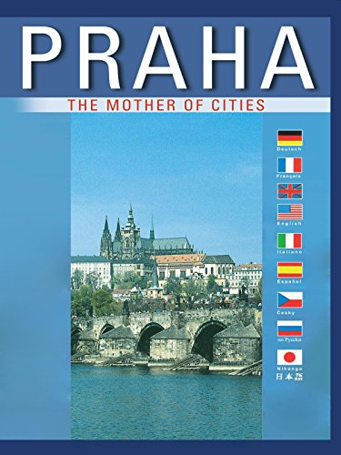 Prague (Praha) - The Mother of Cities