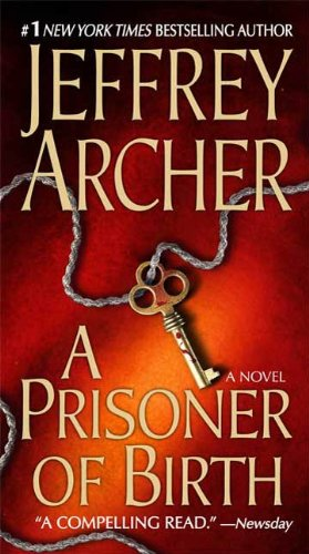 A Prisoner of Birth: A Novel cover