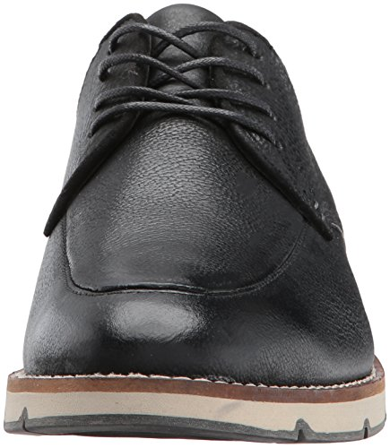 Black Shoes Men's Hayes Puppies Briski Hush aXxHq8Tw