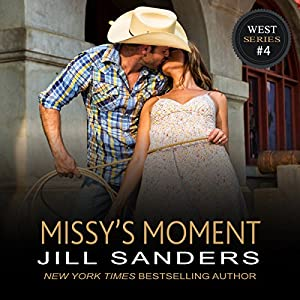 Missy's Moment Audiobook