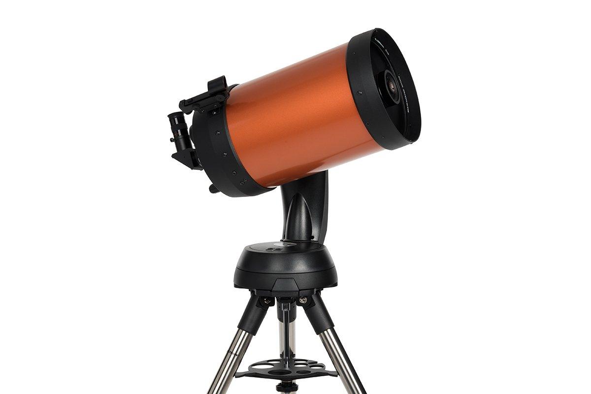 Celestron 11069 NexStar 8SE Computerized Telescope Orange//Black
