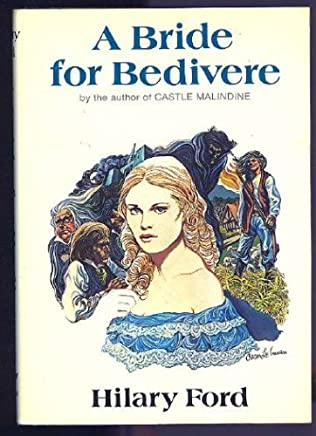 book cover of A Bride for Bedivere