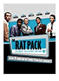 The Rat Pack Ultimate Collectors Edition (Ocean's 11 / Robin and the 7 Hoods / 4 for Texas / Sergeants 3)