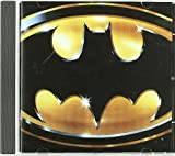 Batman CD