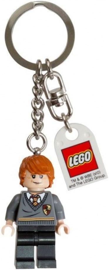 LEGO Harry Potter: Ron Weasley Llavero