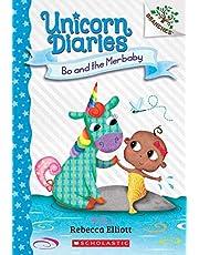 Unicorn Diaries # 5: Bo & the Merbaby