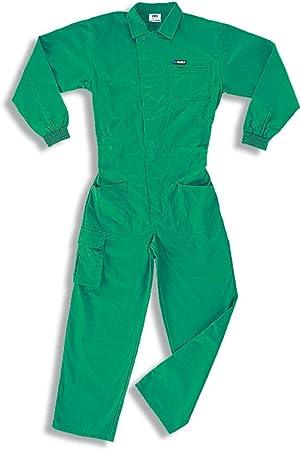 Marca TOP - Buzo algodon talla 52 verde: Amazon.es: Bricolaje y herramientas