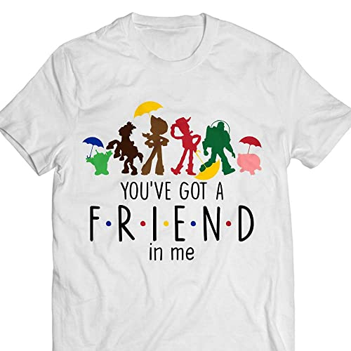Amazoncom Youve Got A Friend In Me Funny Toy Cartoon Quotes
