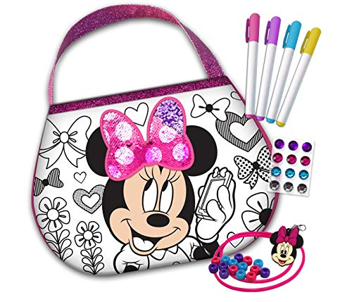 Color A Pony Purse - 5