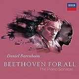 Beethoven For All: Piano Sonatas [10 CD Box