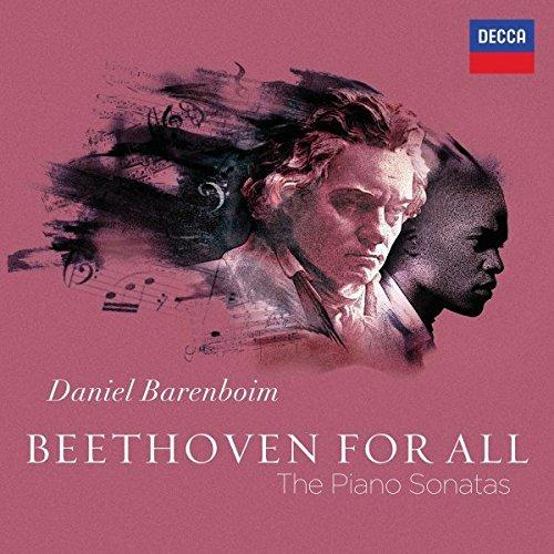 Beethoven For All: Piano Sonatas [10 CD Box Set]
