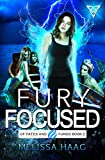 fury focused of fates and furies book 2