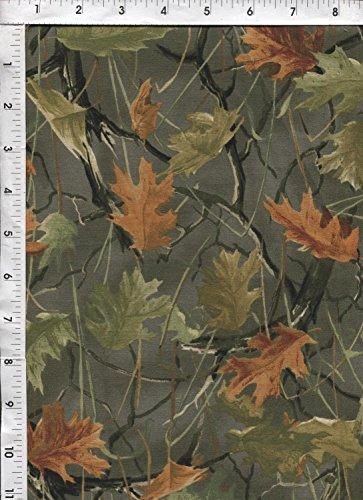 Harvest Green Fabric (Cranston/VIP