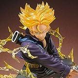 NEW Dragon Ball Z Figure Toys Super Saiyan Son Goku Manga Figurine Collection Toy