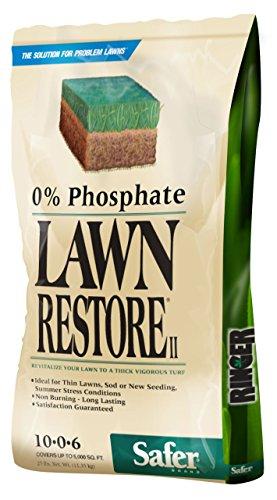 Safer Brand 9333-AMAZ Lawn Care Fertilizer by Safer Brand