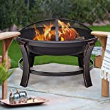 Mystical Fire Outdoor Heaters & Fire Pits